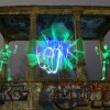 Post Mortal Anarchy by Light Painting Artist Janne Parianinen