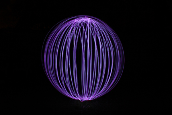 Light Painting Tutorial Simple ORB Tool Click Here