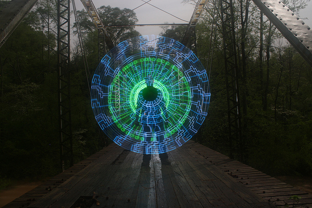LPP ∇ Hey Wes I Have Seen Some Of Your Awesome Light Painting Images Like  U201cElectroluminescentnessu201d And U201cCollective Consciousnessu201d Recently And It  Looks ...