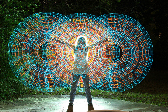 LPP ∇ Hey Wes I Have Seen Some Of Your Awesome Light Painting Images Like  U201cElectroluminescentnessu201d And U201cCollective Consciousnessu201d Recently And It  Looks ... Amazing Ideas