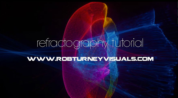 Refractography Tutorial