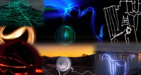March 2014 Light Painting Contest