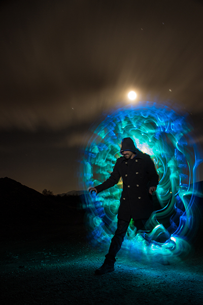 May 2014 light painting contest winner light painting for Lights for paintings