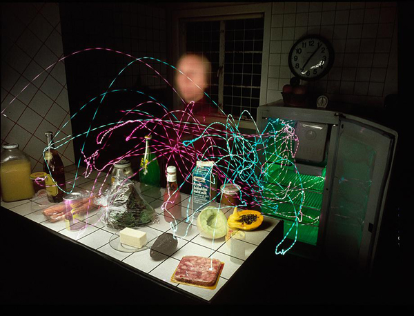 Mike Mandel Light Painting Photography 2