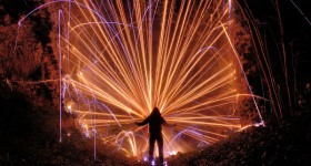 August 2014 Light Painting Photography Contest 10