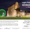 Light Painting Workshop Denis Smith