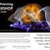 Denis Smith Light Painting Workshop