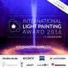 TOP 100 photos of the International Light Painting Award 2016