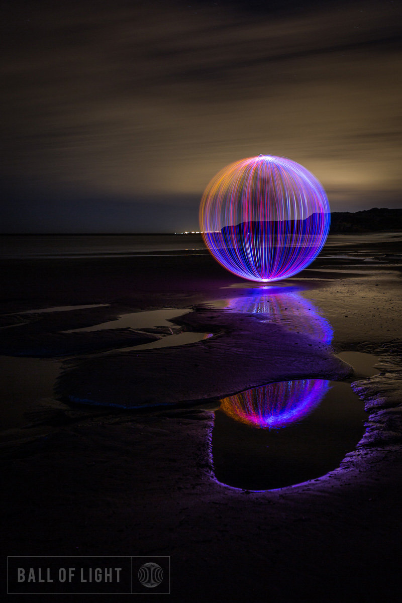 Light Painting | Light Painting Photography - Part 5