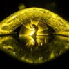 Light Painting Tube Stories 2, by Eric Pare.