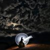 Light Painting Photography Contest Winner, September 2017