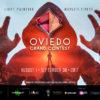 Oviedo Grand Light Painting Contest 2017