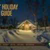 National Parks At Night Holiday Gift Guide