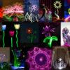 Light Painting Contest Entries, June 2018
