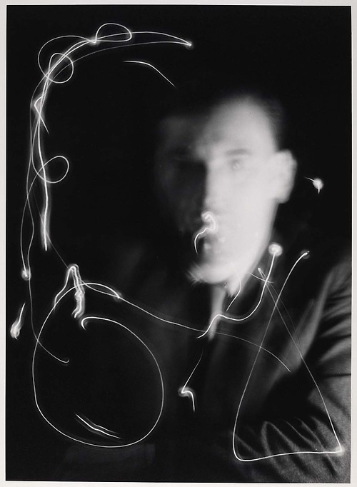 man ray photograms
