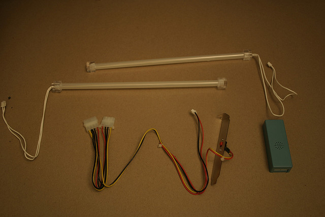 DIY Light Painting Tool Tutorial Cold Cathode