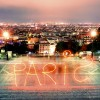 Light Painting by Bruno Mesrine Paris