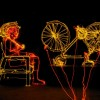 Light Drawing by Brian Hart