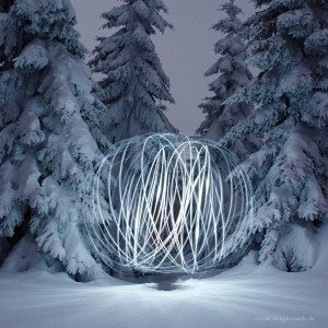 Light Painting by Lightmark