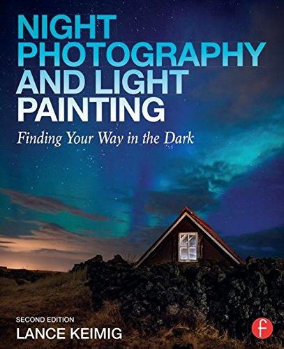 Lance Keimig Night Photography