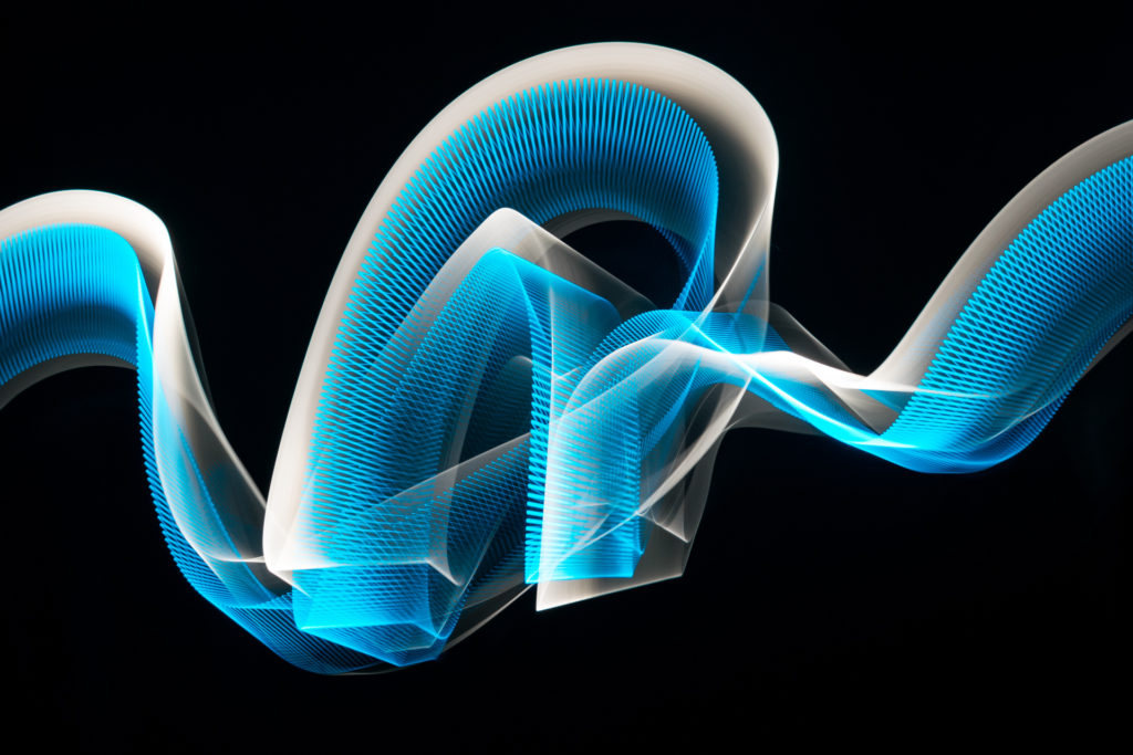 Light Painting Brushes Plexiglass
