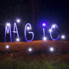 Light Painting Magic Tutorial