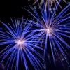 Light Painting Fireworks Focus Pulls