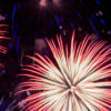 Light Painting Fireworks Focus Pulls