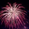 Light Painting Fireworks Focus Pull