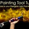 Light Painting Tutorial Thumbnail