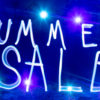Light Painting Brushes Summer Sale