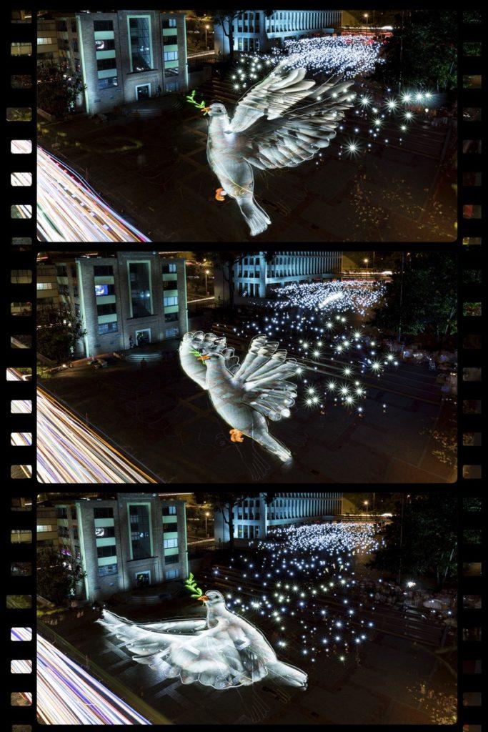 Light Painting Photography by Children of DarkLight