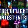 Light Painting Photography Contest Entires