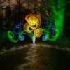 Light Painting Contest 01