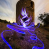 Light Painting Contest 04