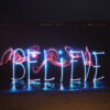 Light Painting Photography Contest 05