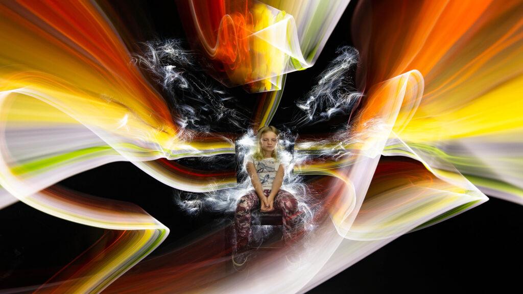 Light Painting by Jason Rinehart